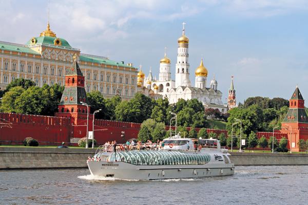 Куда сходить с ребенком 4 лет в Москве
