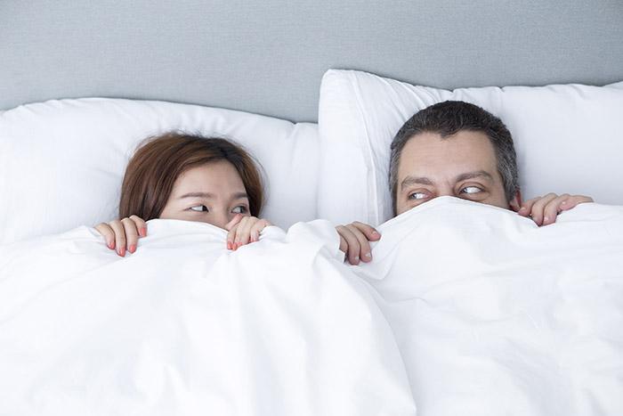 Как правильно провести половой акт