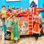 Куда сходить с ребенком в Екатеринбурге? Фэнтезиград