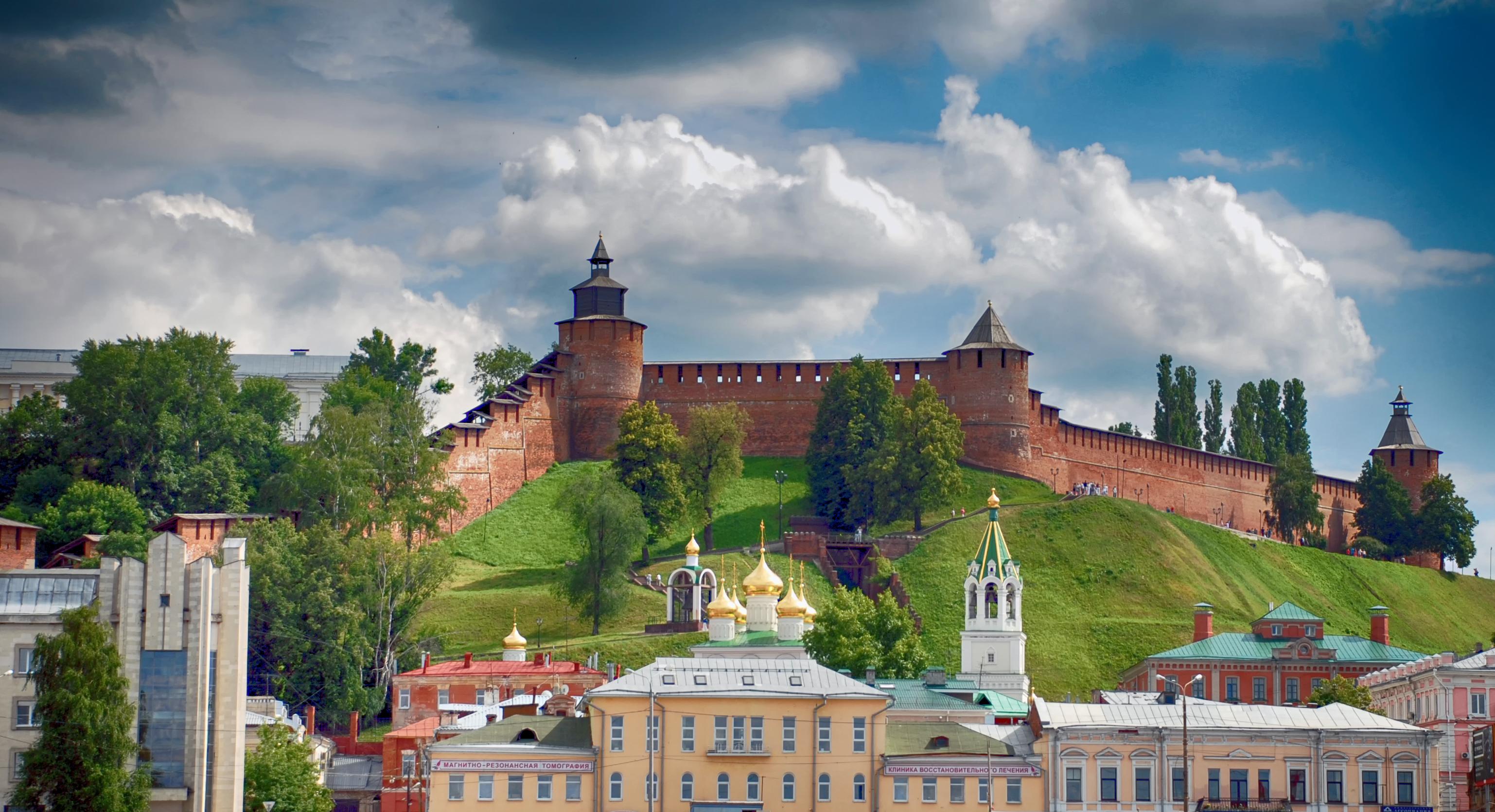 Куда сходить с ребенком в Нижнем Новгороде